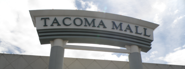 Tacoma Mall - Joint Base Lewis-McChord
