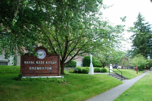 Naval Base Kitsap