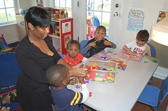 Child Development Homes - NAS Jacksonville