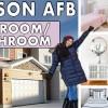 EIELSON AFB HOUSE TOUR | 4 Bedroom & 3 bathrooms