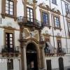 Palazzo Gioeni e Valguarnera Giovanni Duca di Angiò e Principe della Petrulla a Palermo