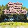 Villa Bellini Garden