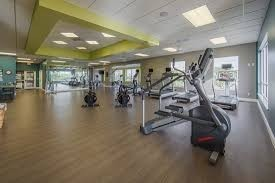 Cape Canaveral Fitness Center