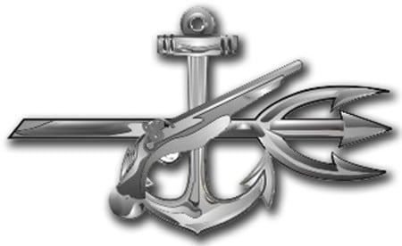 Special Warfare Operator (SO)