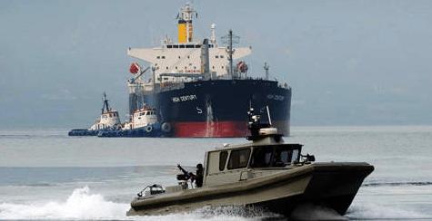 Naval Support Activity Souda Bay