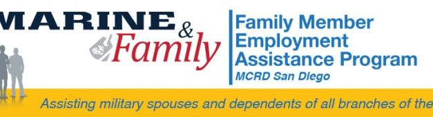 Family Member Employment Assistance Program – MCAS Miramar