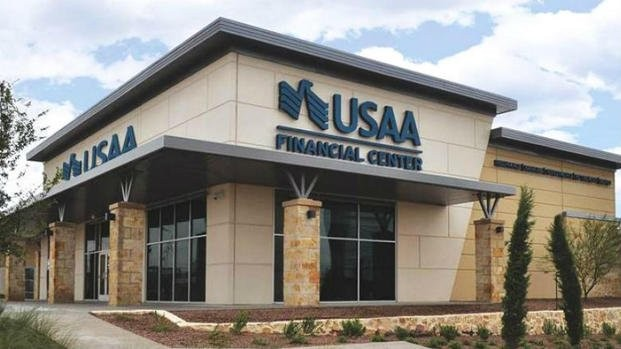 USAA Financial Center San Diego- NAS North Island