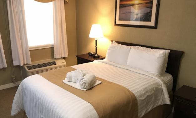 Navy Gateway Inns & Suites – NS Guantanamo Bay