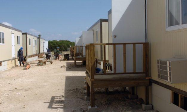 Naval Station Guantanamo Bay Housing