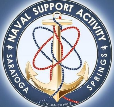Naval Support Activity Saratoga Springs