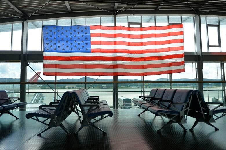 Kunsan AMC Passenger Terminal