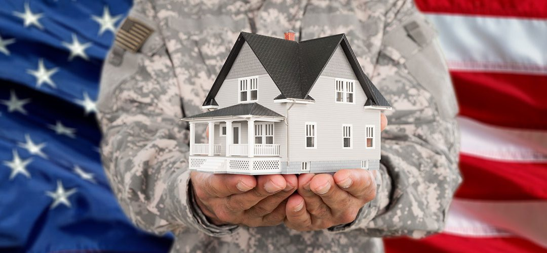 Modern Real Estate Solutions Designed For Military Members and Government Employees