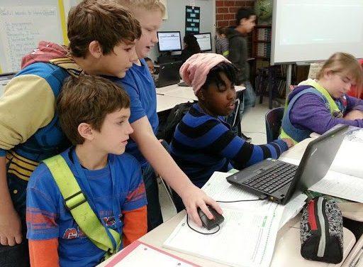 John Stockton Elementary School – Jacksonville