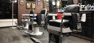 Sand Hill AAFES barber Shop- Fort Benning