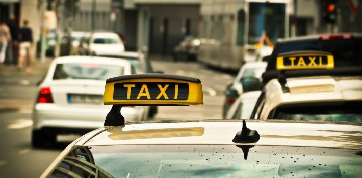 Sicily Transfer Taxi